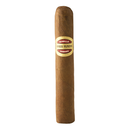 Short No. 1, , seriouscigars