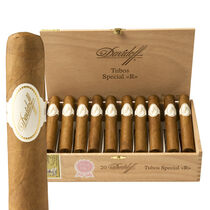 Special R Tubos It's A Girl, , seriouscigars