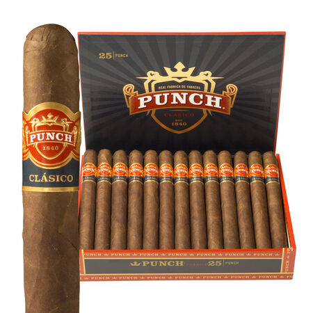 Punch, , seriouscigars