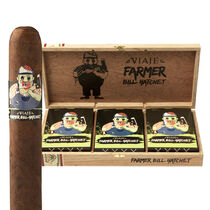 Zombie Farmer Bill Hatchet, , seriouscigars