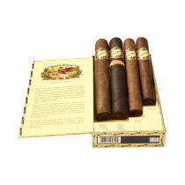 Mighty Mighty 4-Cigar Assortment, , seriouscigars