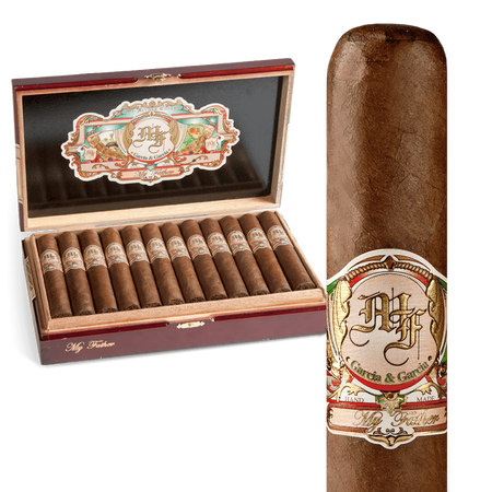 No. 5 Toro, , seriouscigars