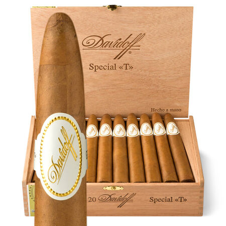 Special T, , seriouscigars