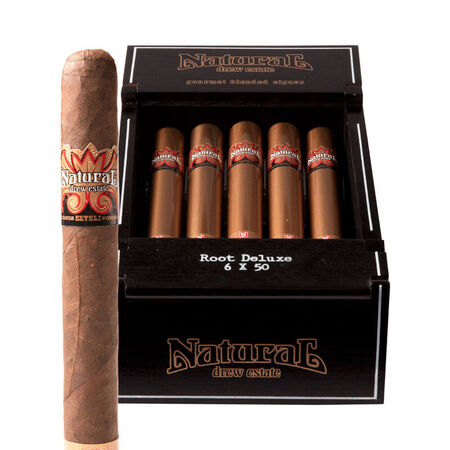 Root Deluxe, , seriouscigars