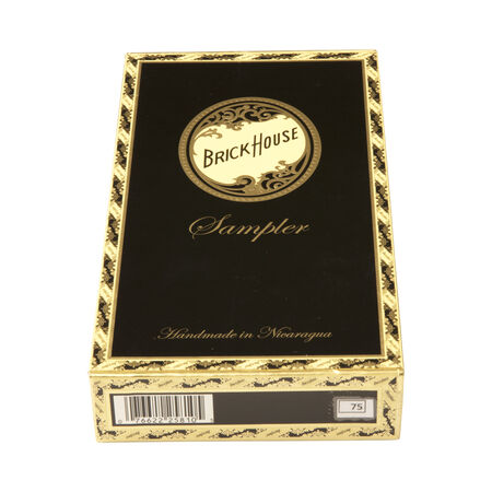 Mighty 4-Cigar Assortment, , seriouscigars