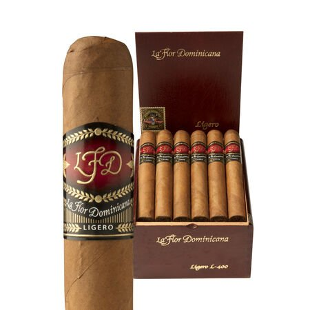 No. 400, , seriouscigars