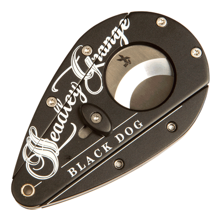 Custom Xikar Xi1 Cigar Cutter, , seriouscigars