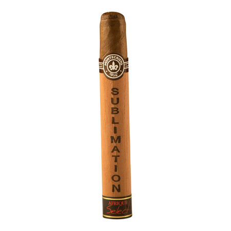 Sublimation, , seriouscigars