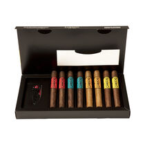 Camacho Bold Anytime Toro Assortment Special, , large