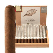 For the Love of the Leaf, , seriouscigars