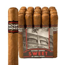 Robusto Sweets, , seriouscigars