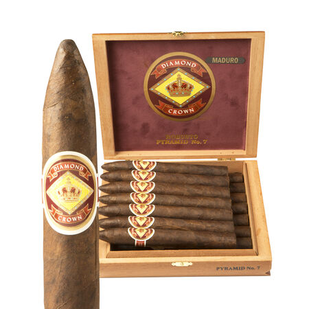 Pyramid No. 7, , seriouscigars