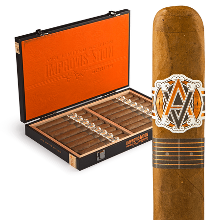 Avo Limited Edition 2017 Special Toro Sampler, , seriouscigars