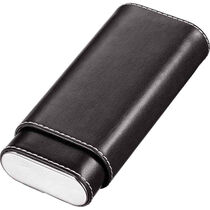 Naturale Black Leather Crushproof, , seriouscigars