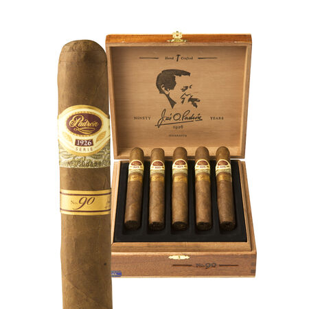 No. 90 Tubo, , seriouscigars