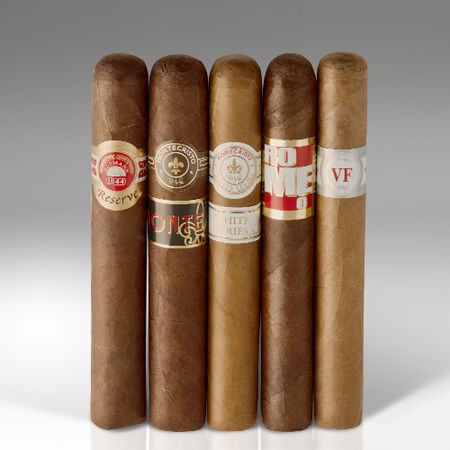 Heritage Pack, , seriouscigars