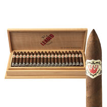 Exclusivo Leaded Short Perfecto, , seriouscigars