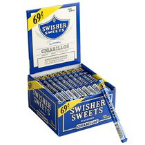 Cigarillos Blueberry, , large