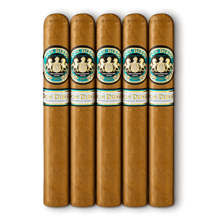 Robusto 5-Pack, , seriouscigars