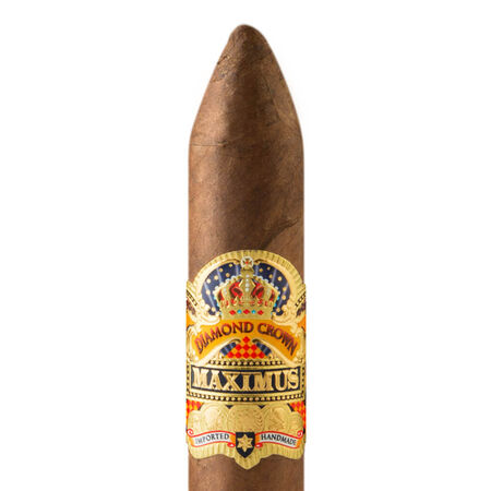 Double Belicoso No. 10, , seriouscigars