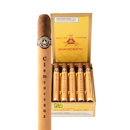 Clemenceaus, , seriouscigars