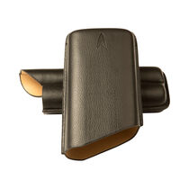Lotus 70 Black Leather Case, , seriouscigars