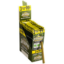 Cigarillo Green Sweets, , large