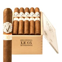Limited Edition Redux, , seriouscigars