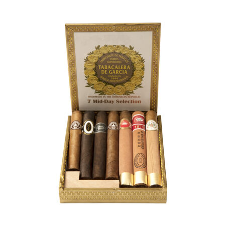 Altadis Mid-Day Selection, , seriouscigars