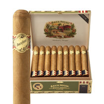 Connecticut Mighty Mighty, , seriouscigars