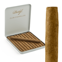 Club Cigarillos, , seriouscigars