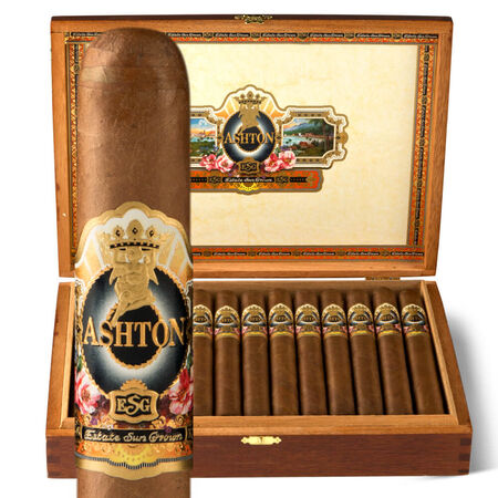 21 Year Salute, , seriouscigars