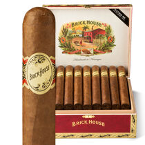 Mighty Mighty, , seriouscigars
