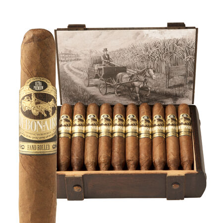 First Degree, , seriouscigars