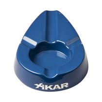 Xikar Livin' The Dream Ashtray Blue, , seriouscigars