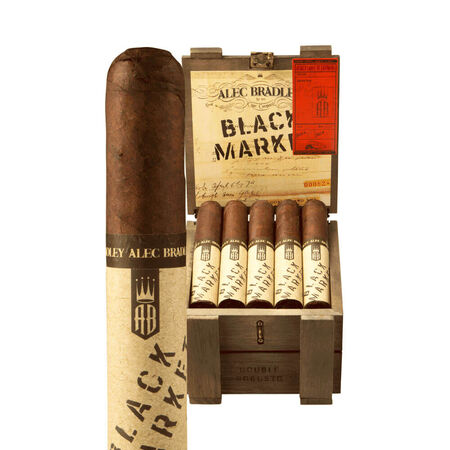 Exclusive Double Robusto, , seriouscigars