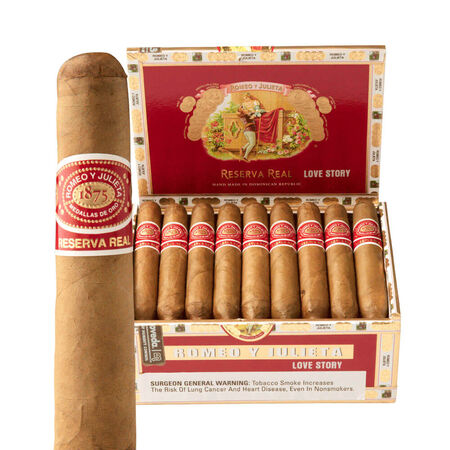 Love Story, , seriouscigars