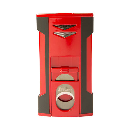 V-6 Red Lighter, , seriouscigars