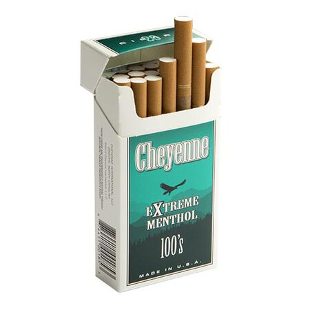 Extreme Menthol, , seriouscigars