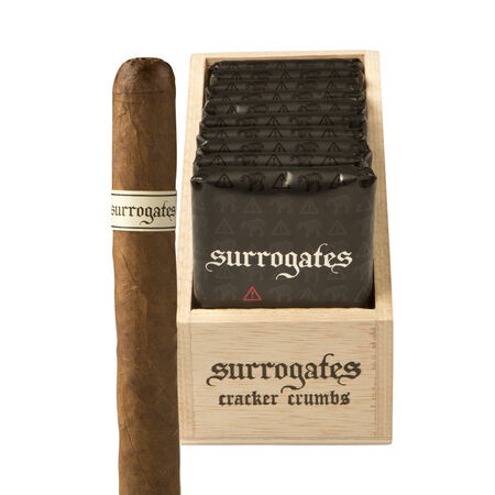 Cracker Crumbs, , seriouscigars