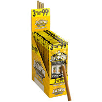 Cigarillo Pineapple, , seriouscigars