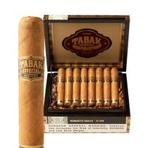 Robusto Dulce, , seriouscigars