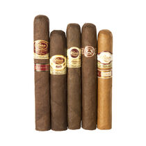 Padron 5-Cigar Collection, , large