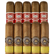 Romeo & Monte Best Sellers, , seriouscigars