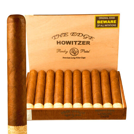 Howitzer, , seriouscigars