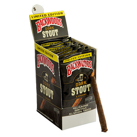 Dark Stout, , seriouscigars