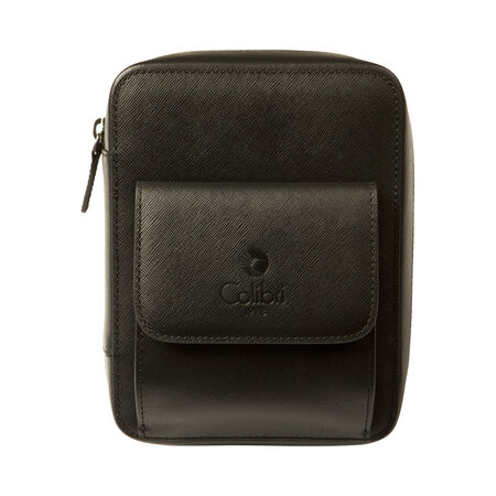 Colibri Leather Travel Case Explorer, , seriouscigars