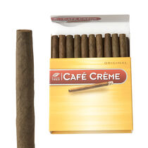 Cafe Creme, , seriouscigars