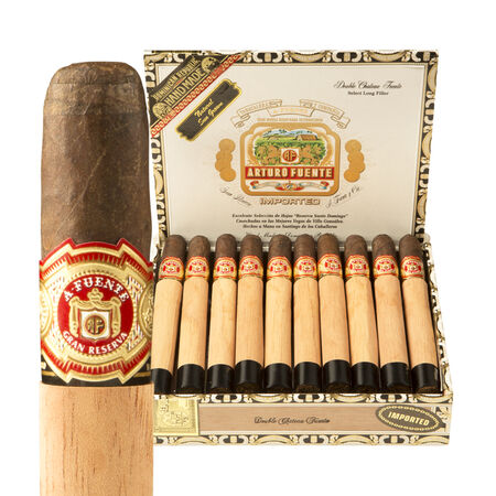 Double Chateau, , seriouscigars