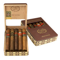 Chisel 5-Cigar Selection, , seriouscigars